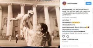 Cristel Carrisi, Romina Power - 13-09-2017 - Romina Power apre l'album dei ricordi con Al Bano