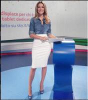 Diletta Leotta - 13-09-2017 - Giorno, sera, mare: Diletta Leotta è sempre al top!
