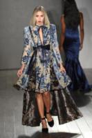Bad Butterfly Runway - New York - 12-09-2017 - New York Fashion Week: la sfilata Bad Butterfly