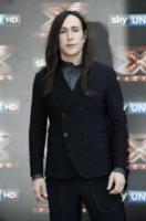 Manuel Agnelli - Milano - 13-09-2017 - X Factor 12, ecco la squadra: il giudice più imprevedibile? Lei