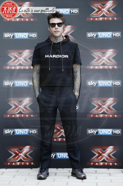 Fedez - Milano - 13-09-2017 - X Factor 12, ecco la squadra: il giudice più imprevedibile? Lei