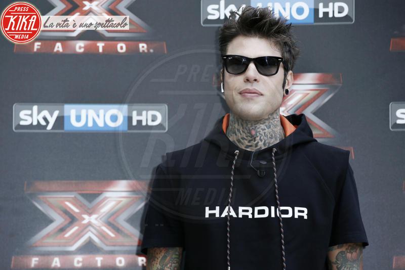 Fedez - Milano - 13-09-2017 - X Factor 11: ecco tutte le novità del talent Sky