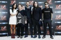 Levante, Fedez, Alessandro Cattelan, Mara Maionchi, Manuel Agnelli - Milano - 13-09-2017 - Manuel Agnelli spara a zero contro X-Factor e Fedez