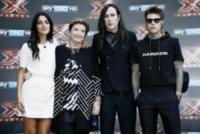 Levante, Fedez, Mara Maionchi, Manuel Agnelli - Milano - 13-09-2017 - Manuel Agnelli spara a zero contro X-Factor e Fedez