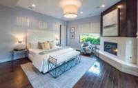 Casa Lindsey Vonn - San Fernando Valley - 13-09-2017 - Sognare non costa nulla, le camere da letto dei vip