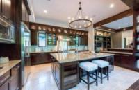 Casa Lindsey Vonn - San Fernando Valley - 13-09-2017 - Lindsey Vonn: volete entrare per un drink?