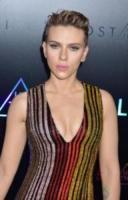 Scarlett Johansson - New York - 29-03-2017 - Scarlett Johansson e Romain Dauriac hanno divorziato