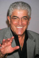 Frank Vincent - New York - 27-03-2007 - È morto Frank Vincent, il boss Phil Leotardo dei Soprano