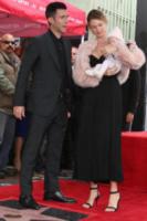 Dusty Rose Levine, Behati Prinsloo, Adam Levine - Hollywood - 10-02-2017 - Adam Levine e Behati Prinsloo diventeranno genitori bis