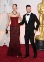 Behati Prinsloo, Adam Levine - Los Angeles - 22-02-2015 - Adam Levine e Behati Prinsloo diventeranno genitori bis
