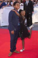 Issac Brown, Serenity Brown - Toronto - 13-09-2017 - Kings: Halle Berry, la scollatura è regale