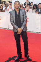 Kaalan Rashad Walker - Toronto - 13-09-2017 - Kings: Halle Berry, la scollatura è regale