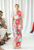 Sfilata DelPozo, Model - New York - 13-09-2017 - New York Fashion Week: la sfilata DelPozo