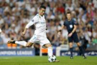 Cristiano Ronaldo - Madrid - 13-09-2017 - Champions League: c'è la sfida tra Neymar e Cristiano Ronaldo