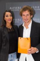 Filippo Pozzato, Juliana Moreira - Milano - 14-09-2017 - La ricerca è preziosa, parola di Juliana Moreira