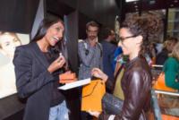 Juliana Moreria - Milano - 14-09-2017 - La ricerca è preziosa, parola di Juliana Moreira