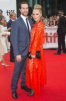 Marc Albu, Annie Starke - Toronto - 14-09-2017 - The Wife: a Toronto tocca a Glenn Close, diva d'altri tempi