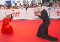 Annie Starke, Glenn Close - Toronto - 14-09-2017 - The Wife: a Toronto tocca a Glenn Close, diva d'altri tempi