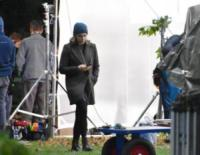 Chloe Grace Moretz - Dublino - 14-09-2017 - Isabelle Huppert-Chloe Grace Moretz: che coppia per The Widow