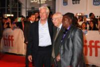 Homer George Gere, Richard Gere - Toronto - 14-09-2017 - Richard Gere torna nei panni di uno psichiatra in Three Christs