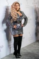 Lil Kim - New York - 15-09-2017 - Rihanna, bellezza mozzafiato al Diamond Ball