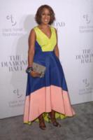 Gayle King - New York - 15-09-2017 - Rihanna, bellezza mozzafiato al Diamond Ball