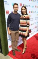 Patrick J. Adams, Troian Bellisario - Los Angeles - 16-09-2017 - Vedremo ancora Meghan Markle in tv come attrice