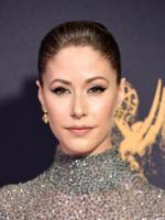 Amanda Crew - Los Angeles - 17-09-2017 - Emmy 2017: come brillano i gioielli delle star!