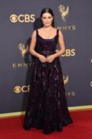 Lea Michele - Los Angeles - 17-09-2017 - Emmy 2017: gli stilisti sul red carpet