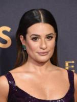 Lea Michele - Los Angeles - 17-09-2017 - Emmy 2017: come brillano i gioielli delle star!