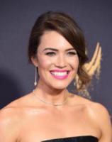 Mandy Moore - Los Angeles - 17-09-2017 - Emmy 2017: come brillano i gioielli delle star!