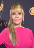 Jane Fonda - Los Angeles - 17-09-2017 - Emmy 2017: come brillano i gioielli delle star!
