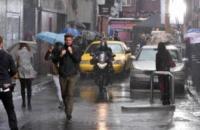 Smithfield, The Widow - Dublino - 15-09-2017 - Chloe Grace Moretz, scende la pioggia ma che fa!