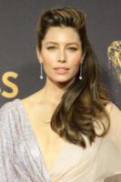Jessica Biel - Los Angeles - 17-09-2017 - Emmy 2017: come brillano i gioielli delle star!