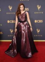 Debra Messing - Los Angeles - 17-09-2017 - Emmy 2017, è il trionfo dell'heavy metal!