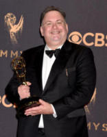 Bruce Miller - Los Angeles - 17-09-2017 - Emmy 2017: trionfa The Handmaid's Tale