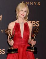 Nicole Kidman - Los Angeles - 17-09-2017 - Emmy 2017: trionfa The Handmaid's Tale