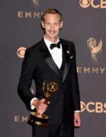 Alexander Skarsgard - Los Angeles - 17-09-2017 - Emmy 2017: trionfa The Handmaid's Tale