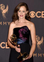 Alexis Bledel - Los Angeles - 17-09-2017 - Emmy 2017: trionfa The Handmaid's Tale