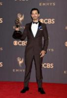 Riz Ahmed - Los Angeles - 17-09-2017 - Emmy 2017: trionfa The Handmaid's Tale