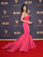 Padma Lakshmi - Los Angeles - 17-09-2017 - Emmy 2017: le dive viste fronte e retro