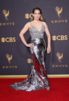 Anna Chlumsky - Los Angeles - 17-09-2017 - Emmy 2017: le dive viste fronte e retro