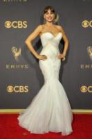 Sofía Vergara - Los Angeles - 17-09-2017 - Emmy 2017: le dive viste fronte e retro
