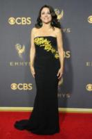 Julia Louis-Dreyfus - Los Angeles - 17-09-2017 - Emmy 2017: le dive viste fronte e retro