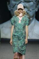Sfilata Ana Locking, Model - Madrid - 16-09-2017 - Madrid Fashion Week: la sfilata Ana Locking