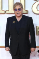 Elton John - Londra - 18-09-2017 - Kingsman, Channing Tatum, impossibile non dare una sbirciatina