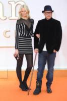 Claudia Schiffer, Matthew Vaughn - Londra - 18-09-2017 - Kingsman, Channing Tatum, impossibile non dare una sbirciatina
