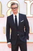 Colin Firth - Londra - 18-09-2017 - Kingsman, Channing Tatum, impossibile non dare una sbirciatina