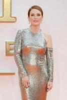 Julianne Moore - Londra - 18-09-2017 - Kingsman, Channing Tatum, impossibile non dare una sbirciatina