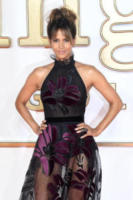 Colin Firth, Halle Berry - Londra - 18-09-2017 - Le star che sanno osare: sensualità over 50 sul red carpet